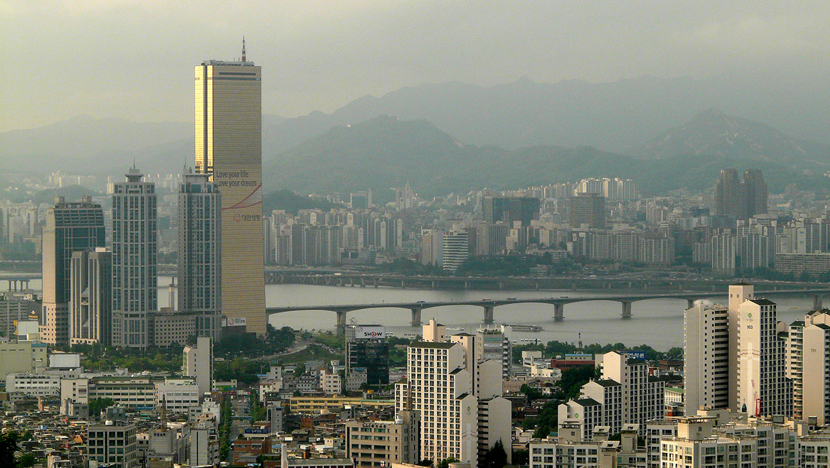 Opportunities in South Korea