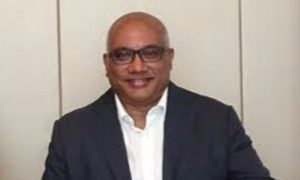 Meet Sarath Menon, Trade Representative from Singapore