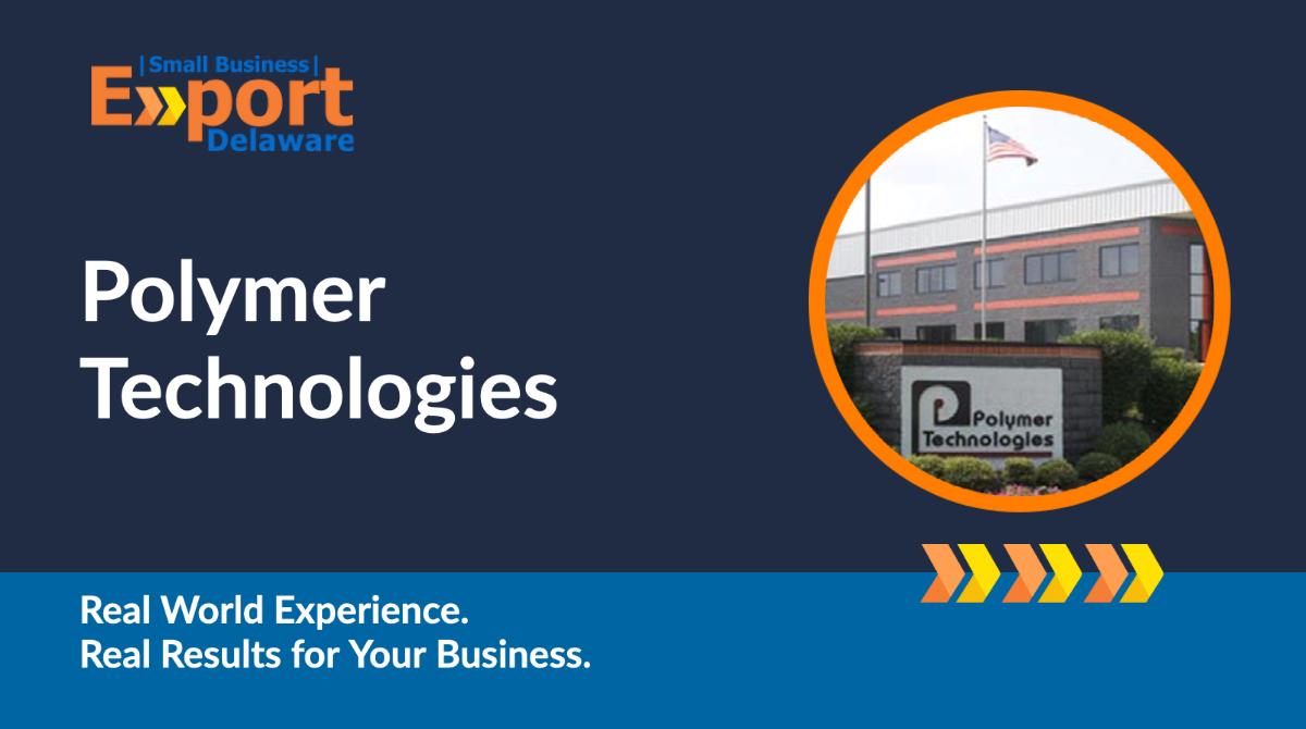 - Long-term Focus Helps Polymer Technologies