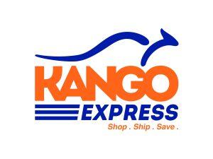 Kango Express Logo