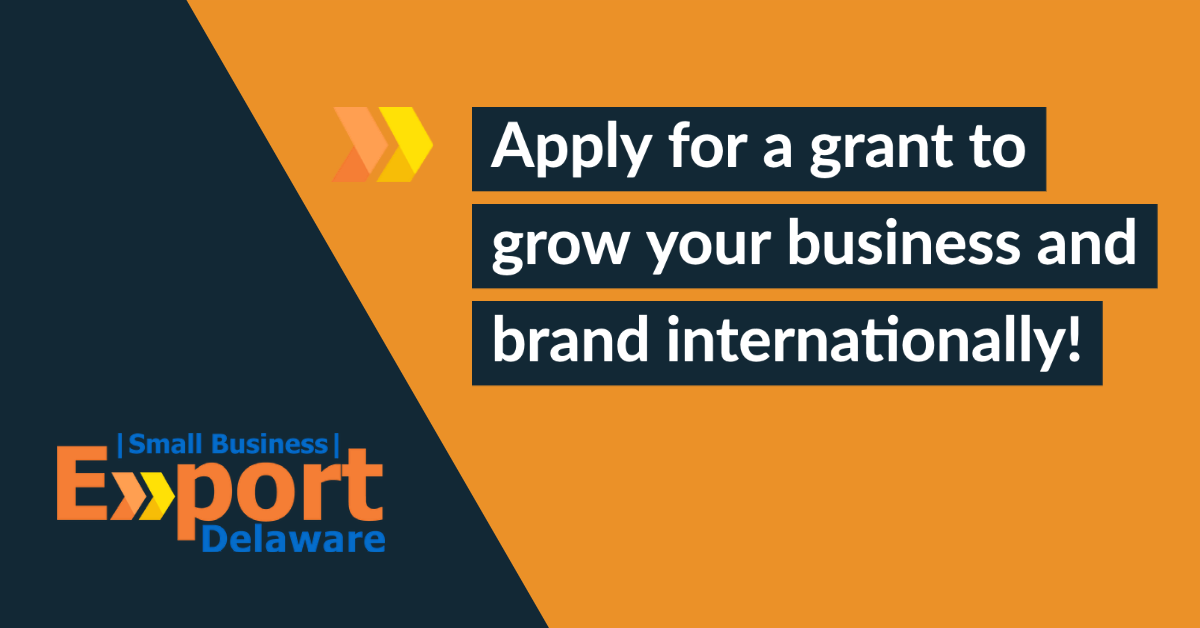 Apply for a STEP Grant to Grow Your Business and Brand Internationally